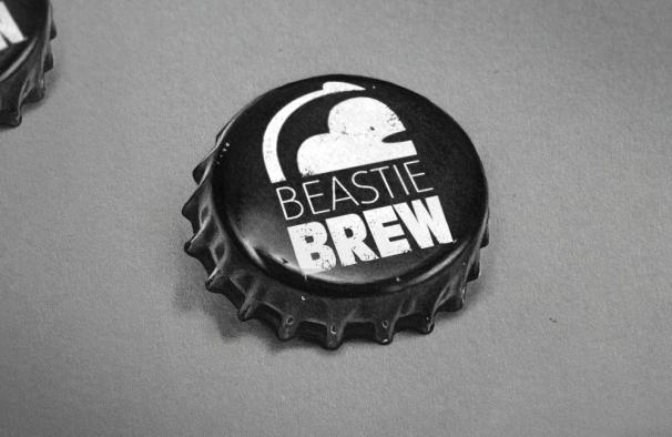 Beastie Brew