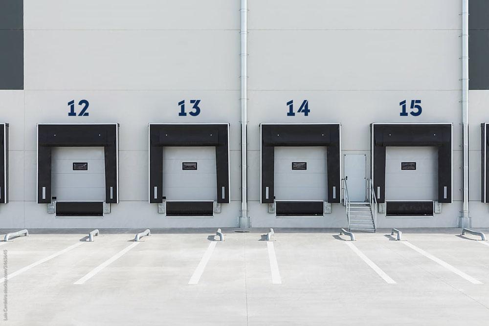 Warehouse numeration