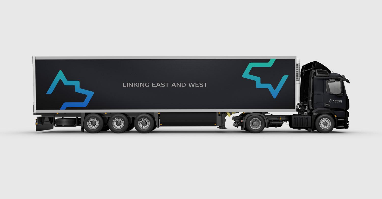 Transporto apipavidalinimas
