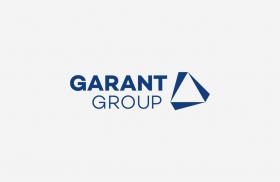 Logotipų kūrimas - Garant logotipas
